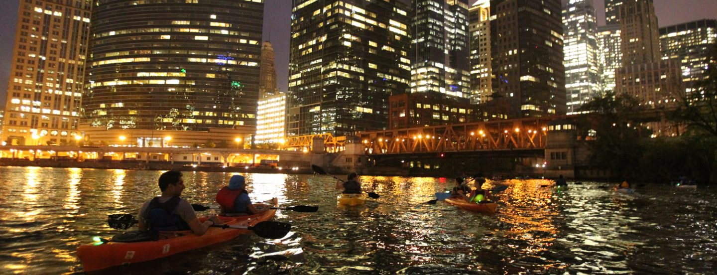 Chicago Kayak Tours and Rentals | Wateriders – Experience the best